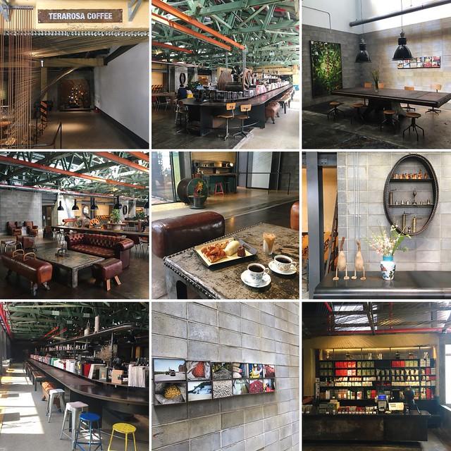 釜山 ▪ 咖啡廳巡禮