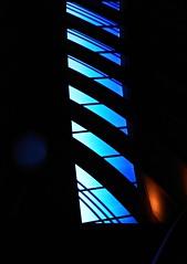 3 - Créteil Cathédrale Notre-Dame Vitrail, Détails - Udo Zembok (melina1965) Tags: 2017 décembre december îledefrance valdemarne nikon coolpix s3700 créteil église églises church churches vitrail vitraux stainedglasswindow stainedglasswindows lumière light