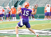DSC_3697 (ClemsonTigerNet) Tags: hunterjohnson 2017 football sugarbowl practice bowlgame