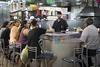 Pizzeria Mercado Central (Allo Fotografía) Tags: cafeteria calor cliente comercio compras gastronomía helado mercado negocio producción restaurant ventas verano
