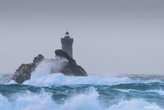 Jour de l'an 2018 (Kambr zu) Tags: bzh erwanach kambrzu finistère bretagne lighthouse tourism ach sea phare seascape landescape paysagesmythiques porspoder littoralouest paysdeléon presquîle saintlaurent large pharedufour 2018