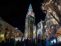 _1030426w (vic_mav) Tags: navidad toledo night catedral tiovivo carrousel magic spain world beautiful