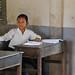 Schoolboy, Siem Reap province