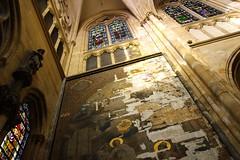 IMG_1065  PARIS RELIGIEUX basilique   st Clotilde  , sur les murs de l'édifice   !! (closier.christophe) Tags: religieux basiliquestclotilde paris murs églises