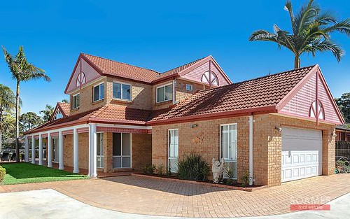42B Lodge St, Hornsby NSW 2077