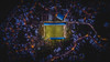 Territorio de paz (noutonic) Tags: quibdó chocó colombia fútbol football dji phantom aerial fotografía aérea paz cenital noche luz