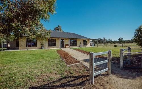 399 Jacks Creek Road, Narrabri NSW
