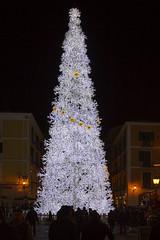 Salerno (Antonio Vaccarini) Tags: christmaslights lucidartista salerno campania italia italie italy canoneos7d canonef24105mmf4lisusm antoniovaccarini luminarie kampanien campanie italianvillages borghiitaliani
