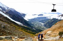 DSC_000(159) (Praveen Ramavath) Tags: chamonix montblanc france switzerland italy aiguilledumidi pointehelbronner glacier leshouches servoz vallorcine auvergnerhônealpes alpes alps winterolympics