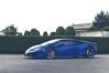 Mad Configuration (Beyond Speed) Tags: lamborghini huracan lp6104 supercar supercars cars car carspotting nikon v10 blue automotive automobili auto automobile italy italia santagata museolamborghini museum factory