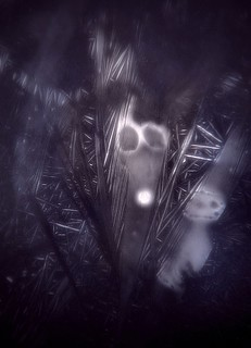 Ghosts In The Girders