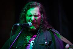 The Buffalo Riot (mobilevirgin) Tags: liverpool parrstreet buffaloriot music bands gigs