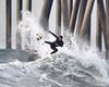 Huntington Beach Surfer (James Araluce) Tags: surfing surfer surf surfcityusa huntingtonbeach huntingtonbeachpier d5 hurley brettsimpson prosurfer nikkor600mmf4efledvr hsssurf