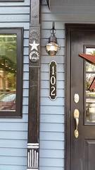 M 102 S. Charter Illini Eyecare, Monticello, IL 20160913 (RLWisegarver) Tags: piatt county history monticello illinois usa il