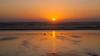 Ocean Shores (ValeTer_) Tags: nikond5000 oceanshores olympic usa washingtonstate ocean water sunset sun