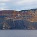 Soubeyran cliffs panorama