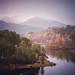 Cool Autumn Morning, Loch Beinn a Mheadhoin