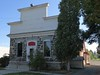 Old City Hall (Larry Myhre) Tags: sodasprings idaho oldcityhall historic building rock