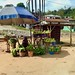 Green Plantains, Roadside Market, Igbara Oke, Ondo State, Nigeria, #JujuFilms