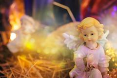 15. Рождество в Богородичном 06.01.2018