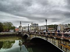 PUENTE (marian950) Tags: puente maria cristina río urumea san sebastián