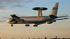 ZH107 E-3 SENTRY  8sqn RAF (MANX NORTON) Tags: falcon 20 sentinel r1 alphajet jaguar harrier raf coningsby tornado hawk tucano qra typhoon eurofighter