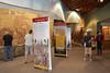 Nez Perce temporary display - National Historic Trails Interpretive Center (BLM_Wyoming) Tags: nez perce trail interpretive panels museum exhibit