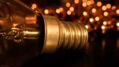 Light - 4282 (YᗩSᗰIᘉᗴ HᗴᘉS +17 000 000 thx) Tags: ampoule light candle litbycandlelight candlelight bokeh bokehlicious beyondbokeh orange clairobscur hensyasmine yasminehens 7dwf macro one color sepia