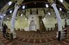 Nothing of the original building remains (T Ξ Ξ J Ξ) Tags: egypt cairo fujifilm xt20 teeje samyang8mmf28 masjid mosque amr bin alas