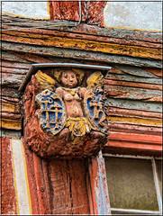 Limburg en Detail (karlsbilder) Tags: limburgweilburg limburg hessen deutschland altstadt historic vieille ville