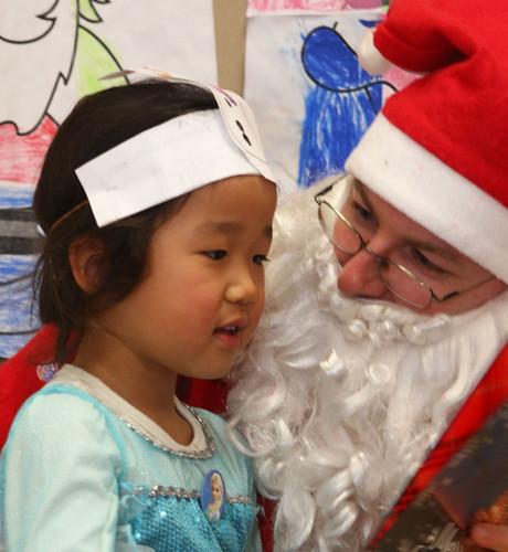 Tomoka & Santa 3