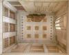 IMG_5381_2_3_tonemapped (Městský průzkum) Tags: urbex czechurbex abandoned decay lost opustena vila cesko cechy stairs luxury hdr canon photo