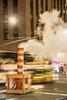 New York City Steam System (Kunal Baweja) Tags: steam canon nightlights lights light lowlight dark world worldtour tourism tour tourist travel worldtravel trip newyork newyorkcity nyc usa unitedstates winters winter