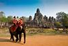 Bayon (Valdas Photo Trip) Tags: cambodia siem reap angkor travel photography sightseeing