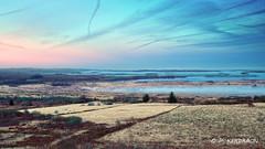 DSC_6224_2_imp (pascalkerdraon) Tags: yeun ellez bretagne finistere breizh brittanny rivoal braspart paysage landscape monts darree mont saint michel
