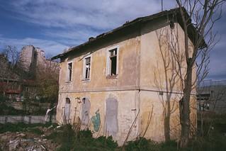 Leica M6 Elmarit asph 28mm f:2.8 Fuji superia 400 İstanbul