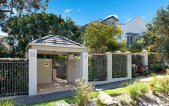 19/7-15 Bellevue Avenue, Greenwich NSW