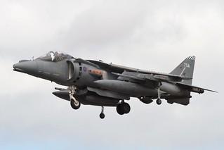 Harrier Gr-9