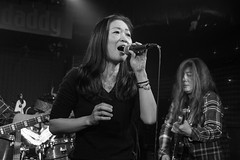 カルメンマキ & OZ Special Session at Crawdaddy Club, Tokyo, 07 Jan 2018 -00232