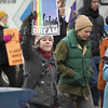 International Human Rights Day protest march against deportations and for immigrants (Fibonacci Blue) Tags: minneapolis mpls protest march demonstration event dissent outcry activism outrage twincities activist minnesota people immigration dreamer trump human immigrant inmigrante right
