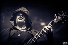 Master's Hammer - live in Warszawa 2017 fot. Łukasz MNTS Miętka-30