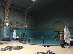 Gellért Baths