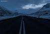 Öxnadalur (Daniel Moreira) Tags: ringroad hringvegur öxnadalur mountains snow sky clouds iceland icelandic ísland islândia islande islanda