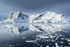 Antarctica Reflections (D-Niev) Tags: antarctica