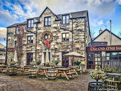 Photo of The Old Mill Inn, Pitlochry