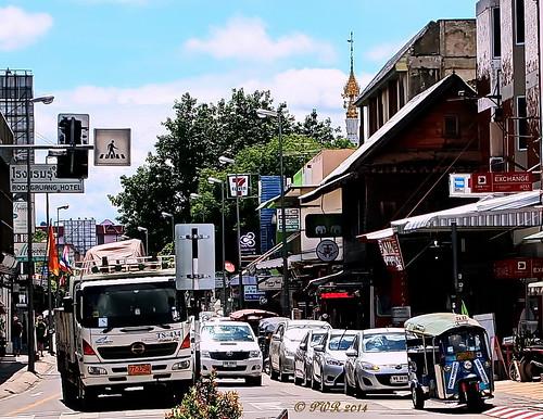 Walkabout Chiang Mai.