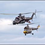 Mil Mi-2 + Mi-24V thumbnail