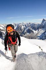 DSC_000(143) (Praveen Ramavath) Tags: chamonix montblanc france switzerland italy aiguilledumidi pointehelbronner glacier leshouches servoz vallorcine auvergnerhônealpes alpes alps winterolympics