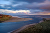 The Inlet (littlenorty) Tags: aln alnmouth church churchhill england europe hill north northumberland river sea unitedkingdom