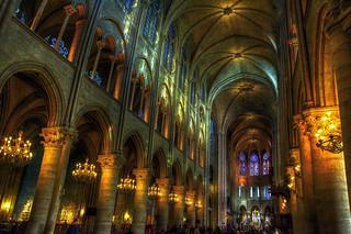 Paris N° 27 : Notre-Dame _ 3